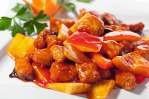 小图 Sweet-Sour-Pork