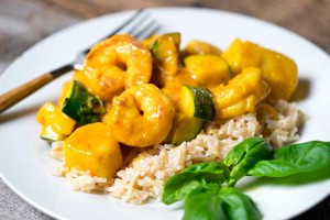 小图 Thai-Curry-Shrimp